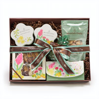 Mother's Day Gift Tray