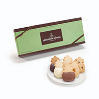 Medium Signature Gift Box Premium Collection with cookies